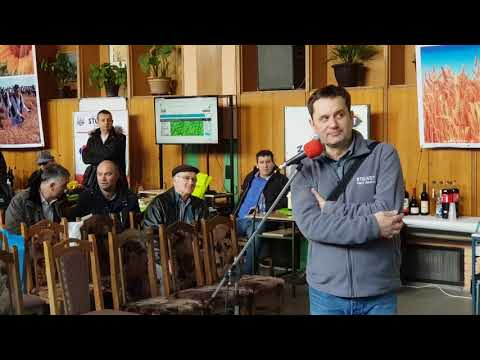 Džamil Džavić preporuke sa Sajma semena u Žedniku