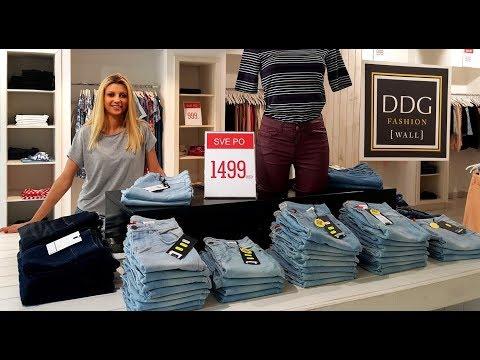 Sanela Medić o sniženju cena u butiku DDG Fashion
