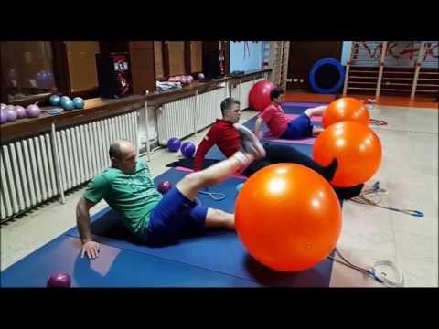 Akademija korektivne gimnastike Korak