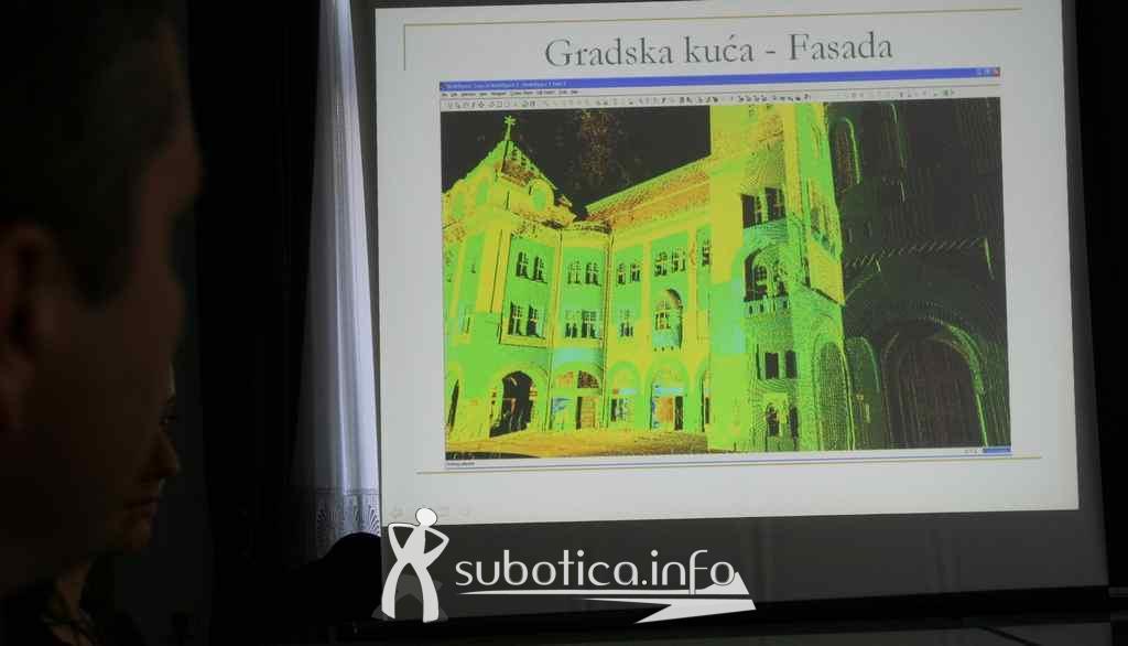 Subotica Lider U Primeni Gis A U Zemlji Www Subotica Info